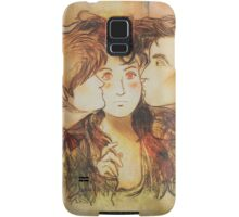 These Kissy Things Samsung Galaxy Case/Skin