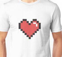 Pixel Heart! Unisex T-Shirt