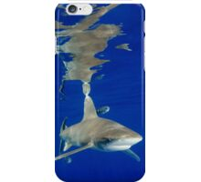 Shark Surface Reflections iPhone Case/Skin