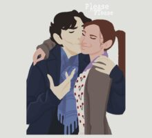 Sherlolly by EccentricArtist