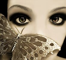 LeButterfly by ╰⊰✿Sue✿⊱╮ Nueckel