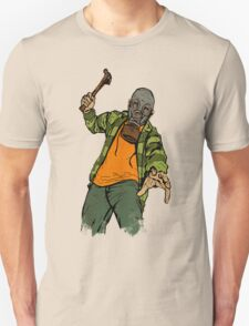 Hammer Time (Reworked) T-Shirt