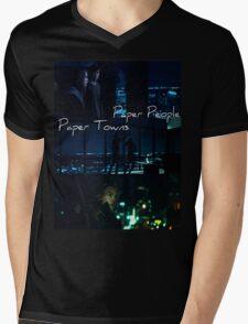 Paper Towns Mens V-Neck T-Shirt