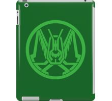 Hopper Medal iPad Case/Skin