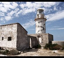 Light house by Ali Sina  Özüstün