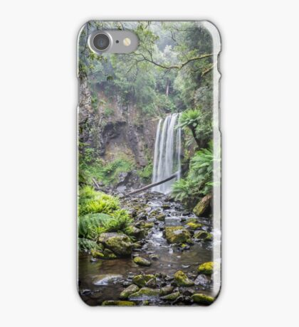 Hopetoun Falls iPhone Case/Skin