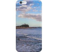 Nobby Beach, Newcastle NSW iPhone Case/Skin