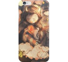 There is still some time - [Don't Go] iPhone Case/Skin