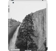 Waterfall. iPad Case/Skin