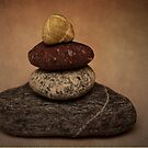 Pebbles by Priska Wettstein