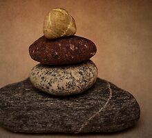 Pebbles by Priska Wettstein