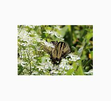 Tiger Swallowtail Butterfly Unisex T-Shirt
