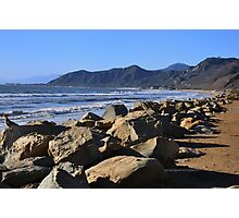 Scenes from Cali I Photographic Print