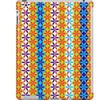 Flowershower iPad Case/Skin