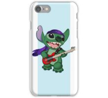 March Stitch iPhone Case/Skin