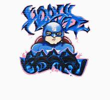 Graffiti- SUPER HERO Tank Top