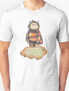 Wild Precious Life [ver. 2] Unisex T-Shirt