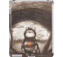 Wild Precious Life [ver. 1] iPad Case/Skin