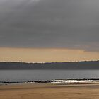Swansea bay by Chelsea Rosser