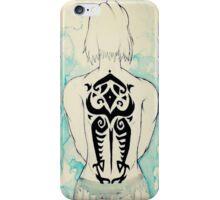 Korra and Raava iPhone Case/Skin