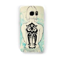 Korra and Raava Samsung Galaxy Case/Skin