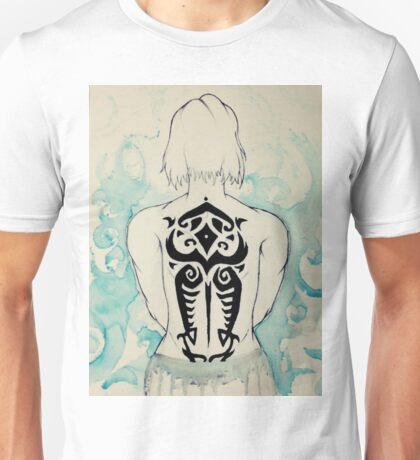 Korra and Raava Unisex T-Shirt