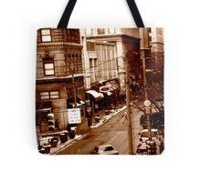 Pittsburgh, Pa. Tote Bag