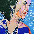 Island Girl  by Reynaldo