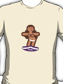SURFGIRL!!! T-Shirt