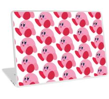 Kirby Laptop Skin