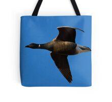 Brent Goose Tote Bag
