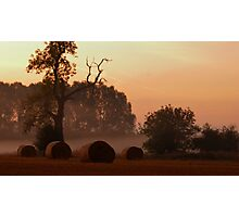 Brompton Dawn Photographic Print