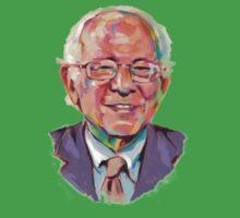 Bernie Sanders - 2016 Presidential Candidate Kids Clothes