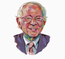 Bernie Sanders - 2016 Presidential Candidate Kids Tee