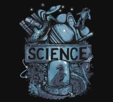 Science by tyna