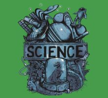 Science Kids Clothes