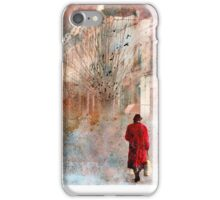Christmas in Harlem iPhone Case/Skin