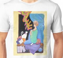 The Reading Nook Unisex T-Shirt
