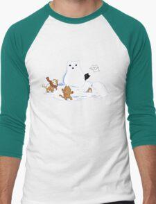 Snowcat T-Shirt
