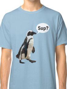 Penguin Polygon Classic T-Shirt