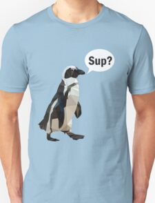 Penguin Polygon T-Shirt