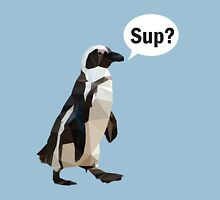 Penguin Polygon Unisex T-Shirt