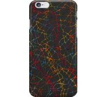 Stringy Theory iPhone Case/Skin