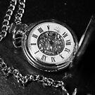 The Pocket Watch by Jennifer Finn