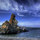 Mad Rock by Jennifer Finn