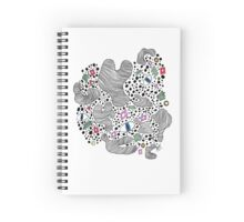 Wizz Whoop Spiral Notebook