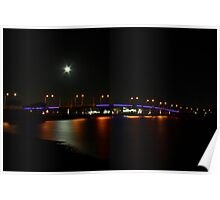 Bridge of Reflection Poster