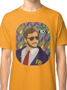 Parks and Rex Classic T-Shirt