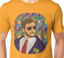 Parks and Rex Unisex T-Shirt