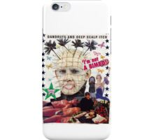 Pinup iPhone Case/Skin